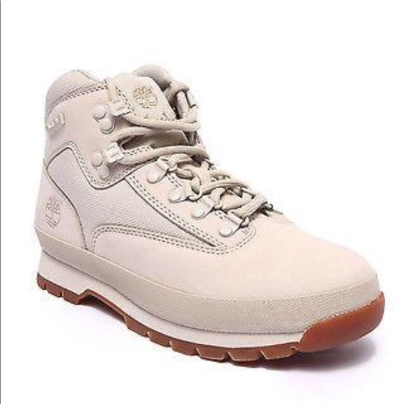 4772d39dfc0 New Timberland Classic Leather Euro Hiker Boots Boutique
